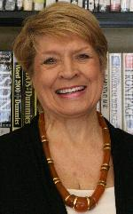 Council Member Joyce Dalley