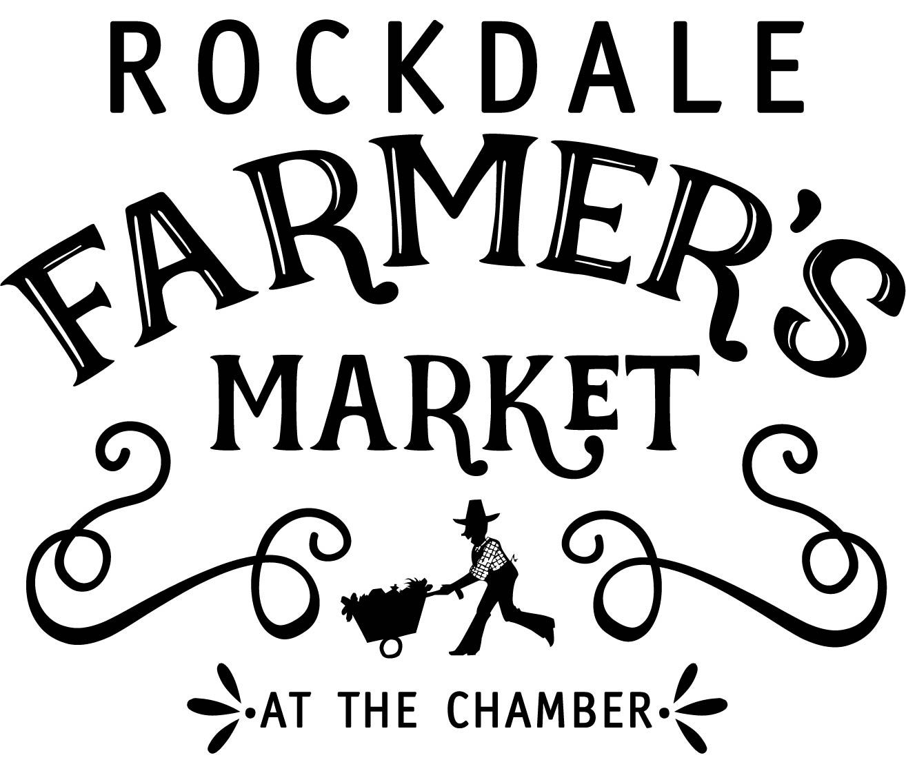 Rockdale Farmer's Market - Saturdays 8am-Noon March thru October at the Chamber Office