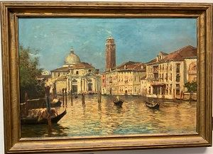 Unnamed Venice Gondoliers thumbnail